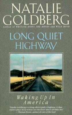 Long Quiet Highway By Goldberg, Natalie